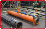 Hydraulic Cylinder repair in New Jersey- Click here for larger Image