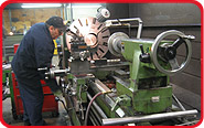 Hydraulic Machine shop in New Jersey-Image
