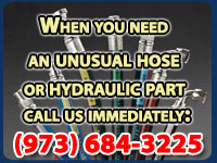 Hydraulic hose parts in New Jersey-Image
