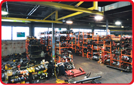 Hydraulic Cylinder Shop in New Jersey-Image