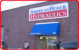 American Hose u0026 Hydraulics Customer Locations & American Hose u0026 Hydraulics Customer Locations | American Hose and ...